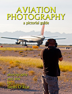 Aviation Photography: a pictorial guide at Lulu.com